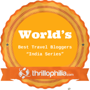 World's Best Travel Bloggers – India Series